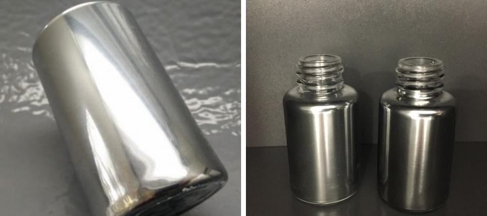 Efekt srebra lustrzanego